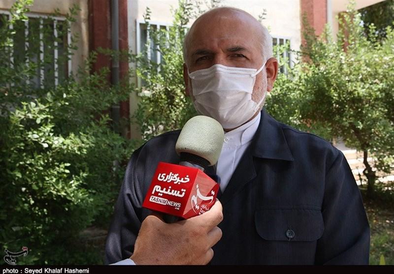 رئیس مجمع نمایندگان بوشهر: روند اجرایی خط ریلی بوشهر بسیار کند پیش میرود