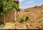 رانش دوباره زمین در شیراز؛ عوامل طبیعی یا انسانی؟
