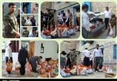 تصویر شهید تروریستی سروآباد حین آمادهسازی «کمک مومنانه» منتشر شد