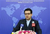 Iran Says Ready to Help Ease Tensions between Azerbaijan, Armenia
