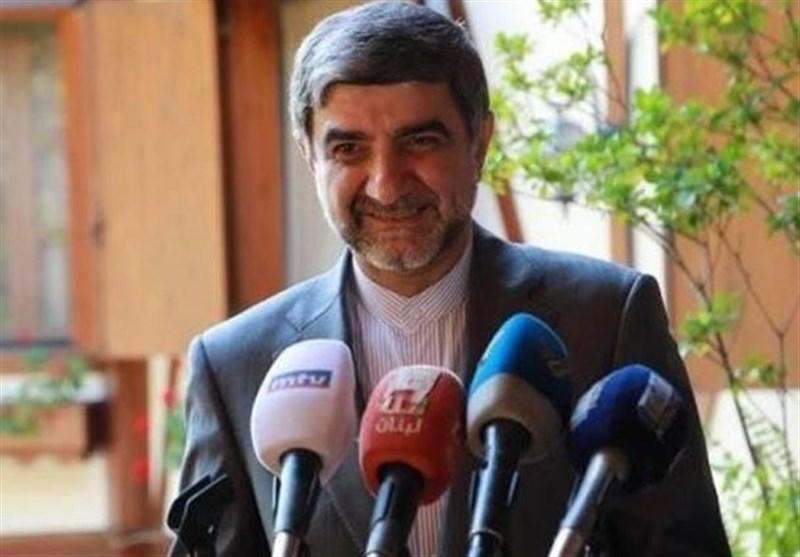 لبنان| میشل عون: به دفاع از کشورمان پایبندیم/ دیدار سفیر ایران با اسقف اعظم مسیحیان