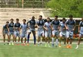 گزارش تمرین استقلال| مجیدی به بازیکنان: با قهرمانی دل هواداران را شاد کنید