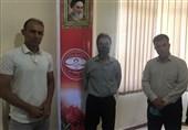 حقشناس سرمربی و چراغپور مدیرفنی سپیدرود شدند