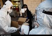 تهران| 1639 خانواده پاکدشتی از پکیجهای درمانی بهرهمند میشوند