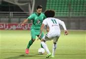 اصفهان| پیروزی تیم فوتبال ذوبآهن در نخستین دیدار تدارکاتی