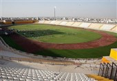 همدان  اما و اگرهای یک پروژه ورزشی؛ اعتراض نماینده مردم ملایر به افتتاح نمایشی یک ورزشگاه