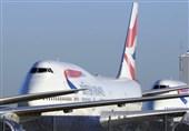 شکایت شرکتهای هواپیمایی علیه دولت انگلیس به علت محدودیتهای سفر