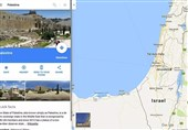 Social Media Users Slam Google, Apple for Deleting Palestine From Their Maps