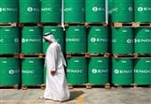 واردات نفت خام چین از عربستان 8.8 درصد افزایش یافت