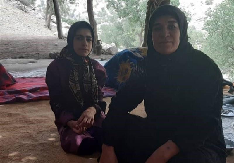 موضوعی عجیب در دزفول/ خانوادهای روستایی که شناسنامه ندارند+ فیلم
