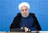 Iran President Urges Boost to Non-Oil Exports