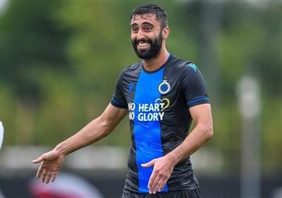 On-Loan Kaveh Rezaei to Remain at Charleroi - Sports news