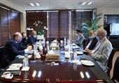 بنیاد رودکی و مؤسسه فرهنگی اکو تفاهمنامه امضا میکنند