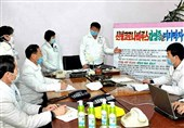 North Korea Declares Emergency over Suspected Virus Case