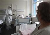 شمار مبتلایان به کرونا در روسیه از 871 هزار نفر گذشت