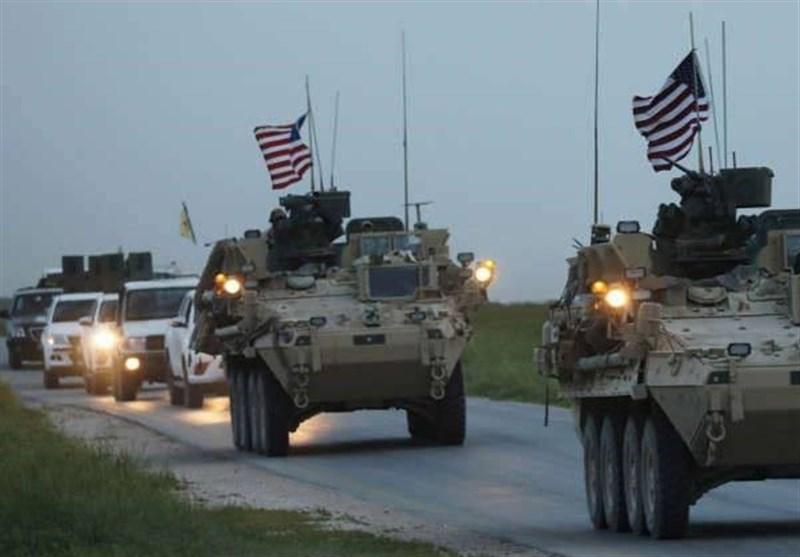 Russian FM Slams US' Illegal Presence in Syria