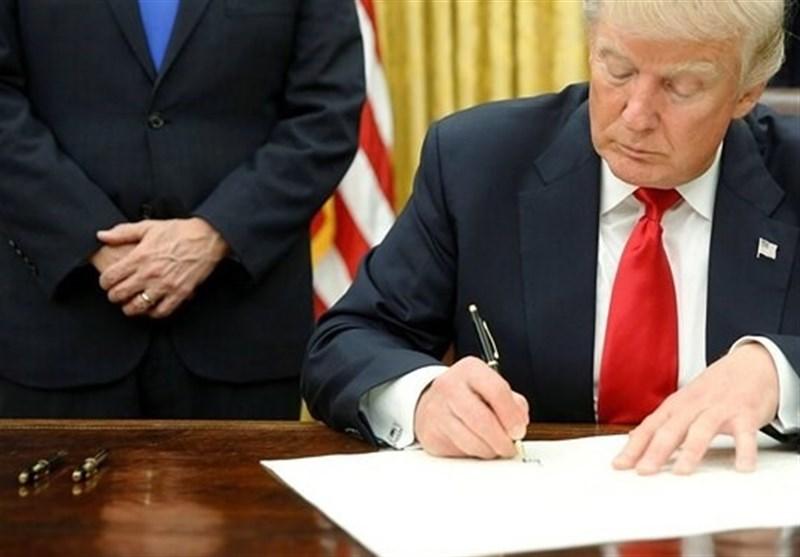 ترامپ دوباره تعرفه 10 درصدی بر واردات آلومینیوم از کانادا اعمال کرد