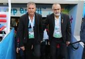 توضیحات نبی درباره پایان پرونده شکایت کیروش از فدراسیون فوتبال