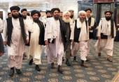Taliban Say Ready for Talks with Kabul after Eid Holiday