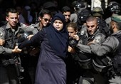 العدو الصهیونی یعتقل نحو ملیون فلسطینی منذ النکسة