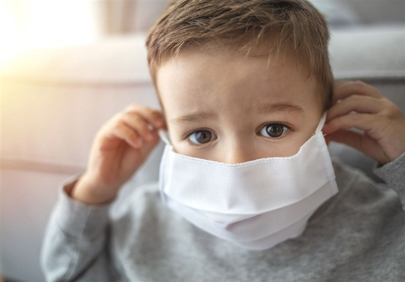 کودکان مبتلا به کرونا چه علائمی دارند؟