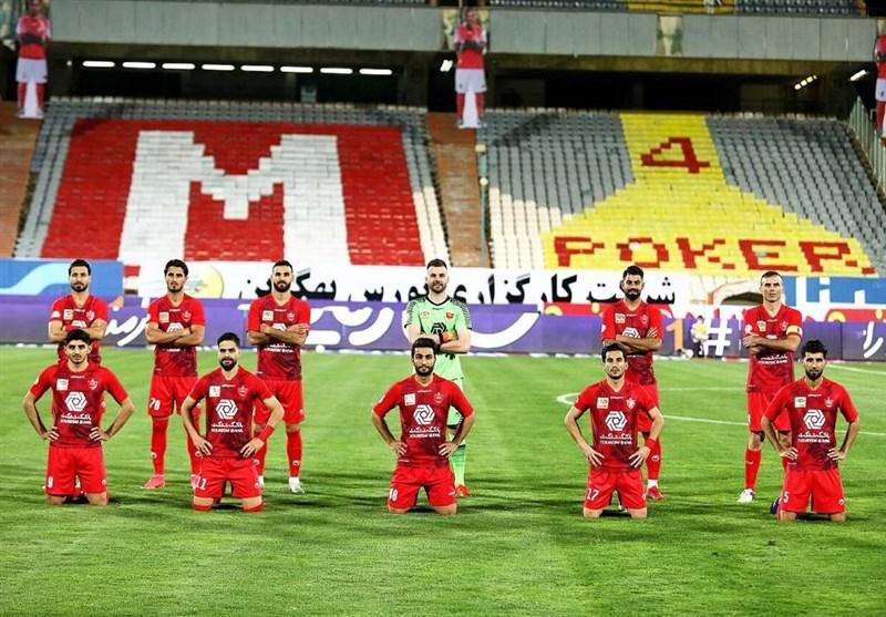 Persepolis Reaches 1 000 Points Ipl Sports News Tasnim News Agency