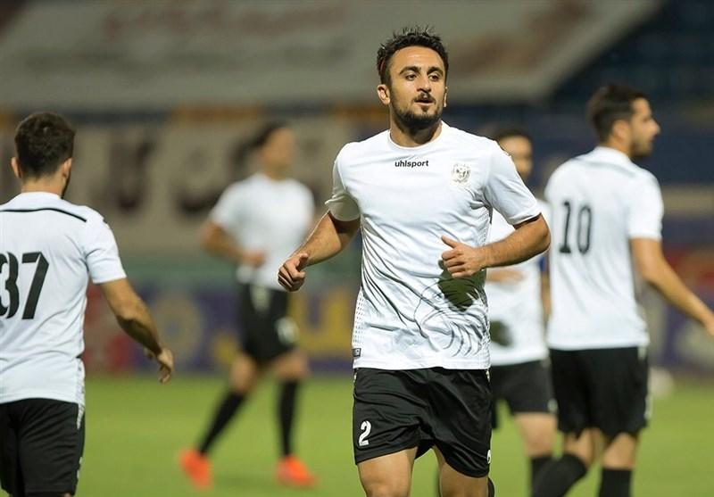 لیگبرتر فوتبال  پیروزی یک نیمهای شاهین شهرداری بوشهر مقابل تیم پارسجنوبی جم