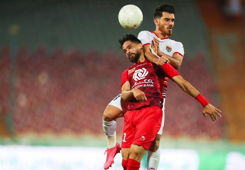 میرزاپور: بازی پرسپولیس - فولاد برای هر 2 تیم دشوار خواهد بود/ تیم نکونام خوب نتیجه گرفته است و زیبا بازی میکند