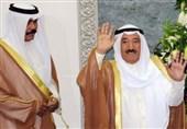 «نواف الأحمد الجابر الصباح» امیر جدید کویت شد