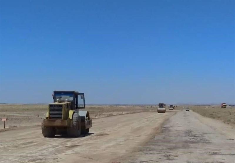 گزارش| اجرای لاکپشتی و اعتباراتی که پاسخگوی اجرای باند دوم جاده ترانزیتی و پرخطر ریگان – نرماشیر نیست