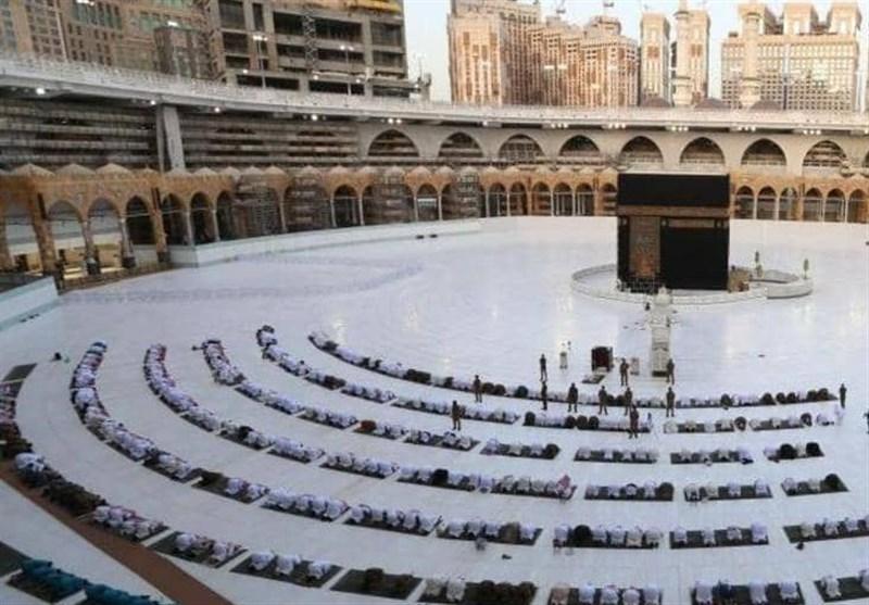 عربستان سعودی آمادگی خود را برای مراسم حج اعلام کرد