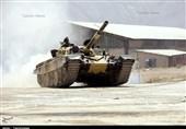 مستند نظامی| تانکها و نفربرهای سپاه کجا و چگونه اورهال و مدرنیزه میشوند؟/ گزارش تصویری تسنیم از مرکز بازسازی زرهی شهید زینالدین