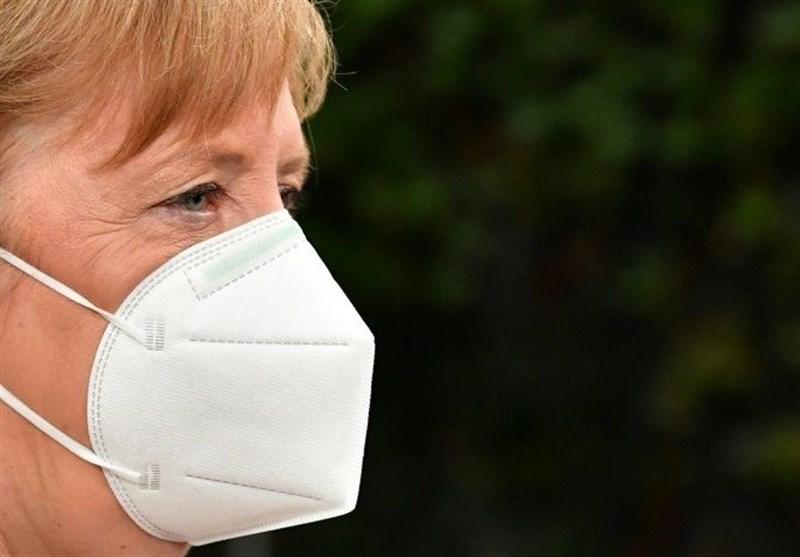 Merkel Urges Patience As German Virus Restrictions Extended
