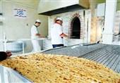 با نانواییهای متخلف در استان اردبیل برخورد میشود