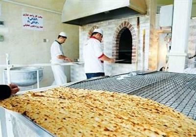 گلایههای دوطرفه نانواییها و مردم از وضعیت نان در کرمانشاه/ برخی نانواییها از مخمرهای سرطانزا استفاده میکنند
