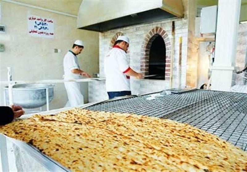 آرد و نان گران نشده است