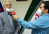 اقدامات شرکت نفت فلات قاره بوشهر در مقابله با کرونا روزانه رصد و بررسی میشود