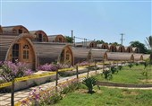 طرحها و تأسیسات گردشگری استان بوشهر با 249 میلیارد تومان سرمایهگذاری افتتاح میشود