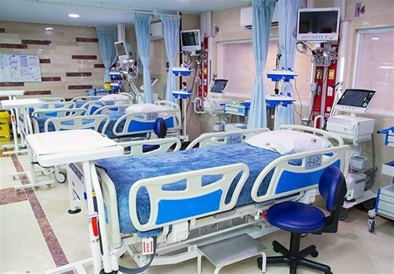 Coronavirus in Iran: Some 6,700 Patients at Hospital ICUs