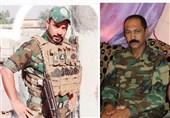 شهادت 2 پزشک حشدالشعبی عراق
