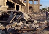Car Bomb Blast in Syria's Aleppo Leaves Seven Dead, Dozens Injured