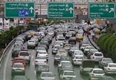 اعلام بزرگراه های دارای بیشترین تصادف موتورسیکلت در پایتخت