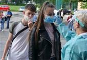 پیشبینی وخامت شیوع ویروس کرونا در اوکراین