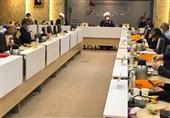 سازماندهی و نظارت بر اجرای پروتکلهای بهداشتی عزاداری محرم بررسی شد