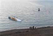 تحویل 24 جسد تبعه غرق شده در دریاچه وان ترکیه به دولت افغانستان