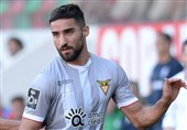 Mehrdad Mohammadi Terminates Contract with Aves