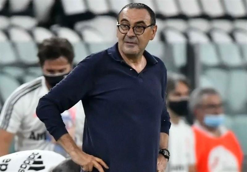 ساری بابت فسخ قرارداد با یوونتوس بیش از 8 میلیون یورو به جیب میزند