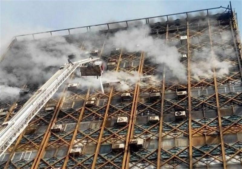 لیست ساختمانهای پرخطر تهران به تفکیک مناطق 22 گانه