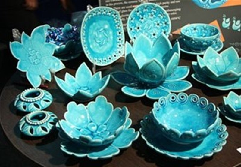 Pottery of Zonouz, The Handicrafts of East Azarbaijan - Tourism news