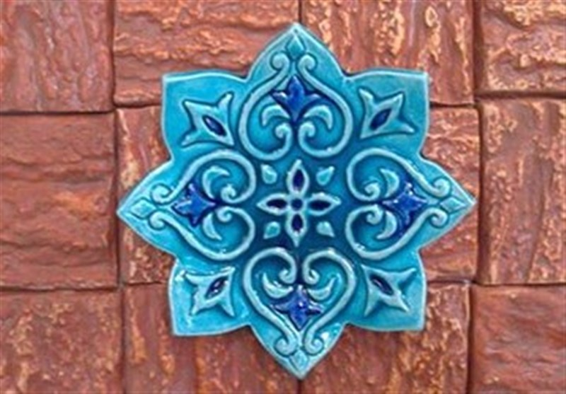 Pottery of Zonouz, The Handicrafts of East Azarbaijan
